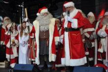 Weihnachtsmann Celle und Niedersachsen